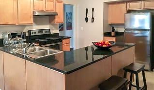 Kitchen, Stoney Park Place