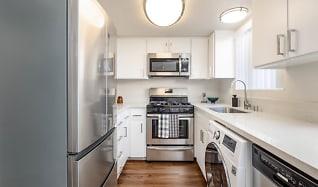 Kitchen, Park Blu