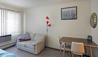 Living Room, Ambassador West