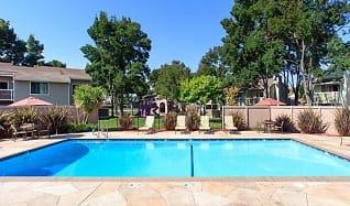 Pool, Diablo Vista