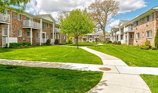 Building, Fairfield Creekside At Patchogue Village