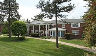 Building, Oakmont Park Apartments