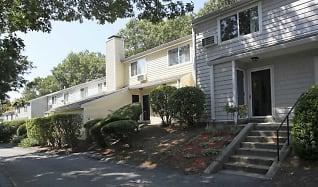 Building, Shorewood Apartments