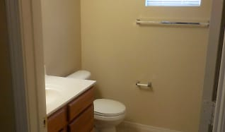 Bathroom, 6005 Stoney Bluff Ct NW