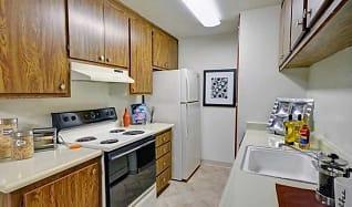 Kitchen, Avery Park