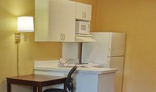 Kitchen, Furnished Studio - Phoenix - Scottsdale - North