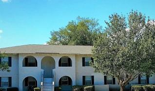Spanish Villa Apartments, Skidaway Island, GA
