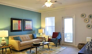 Living Room, Hawthorne At Kennesaw