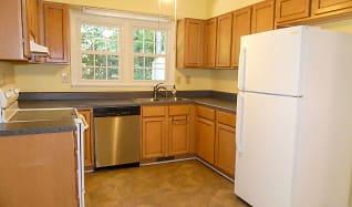 Kitchen, 6612 Keystone Dr