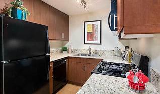 Kitchen, Avalon Burbank