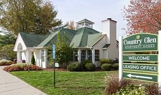 Building, Country Glen