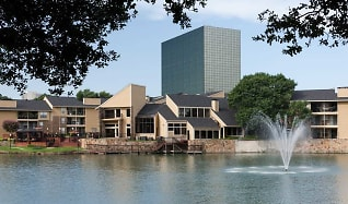 Building, Lakeside at Northpark