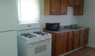 Kitchen, 8317 Studebaker Avenue