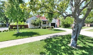 1580 51St Street, Colonial Village, Sacramento, CA