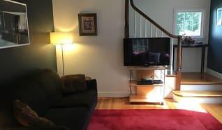 Living Room, 1628 Fairway St