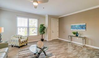 Living Room, The Palms @ Chesapeake