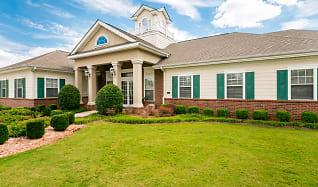 Somerset Club Apartments, Cartersville, GA