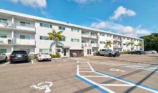Building, 2500 Boca on Federal
