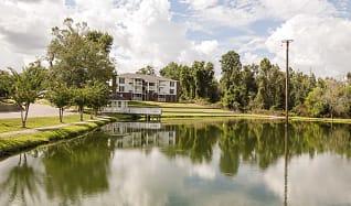 Lake, Lakewood Apartments