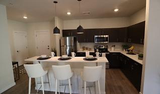 Kitchen, Apollo Point
