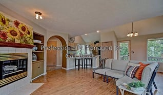 Living Room, 3507 E Tracey Ct