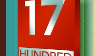 Community Signage, 17 Hundred