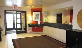 Foyer, Entryway, Furnished Studio - San Jose - Morgan Hill