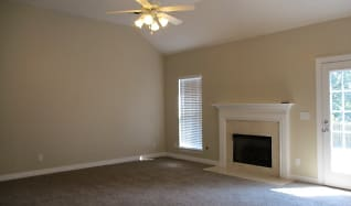Living Room, 7410 Canavan Place