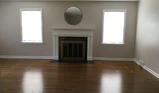 Living Room, 3737 Avon Court