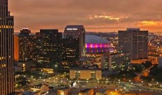 Gravier Place Apartments, Central Business District, New Orleans, LA