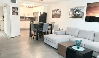 Living Room, 2025 NE 164 ST