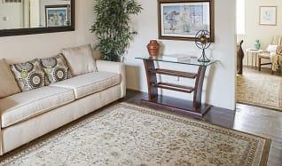 Living Room, Cumberland