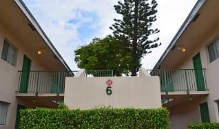 Building, Palm Island Club