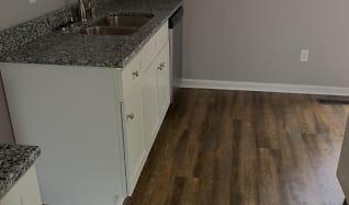 Kitchen, 5207 Baywood Drive