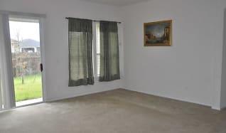 Living Room, 7021 W Rapid river Dr
