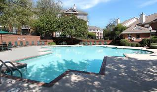 Pool, Providence Park