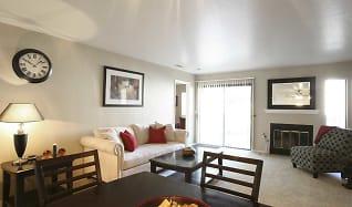 Living Room, Twin Creeks