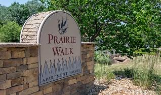 Community Signage, Prairie Walk
