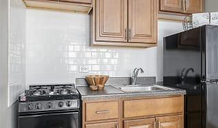 Kitchen, 7100 South Shore