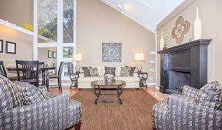 Living Room, Brendon Park
