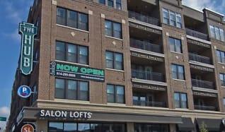 Superb Luxury Apartments For Rent In Short North Columbus Ohio Download Free Architecture Designs Rallybritishbridgeorg
