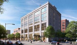 Building, Modera Jack London Square
