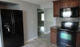 Kitchen, 2901 Simpson Drive