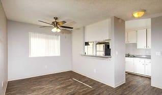 Kitchen, Angelina Terrace