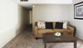 Living Room, Greystone Park