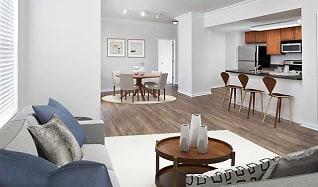 Living/Dining Room, Avalon Westbury