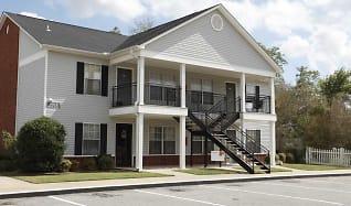 Building, Addison Place Apartments