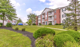 Building, Wyndham Ridge Apartments