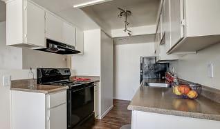 Kitchen, Casa Maribela