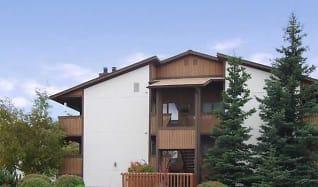 Building, Foxwood Condominiums